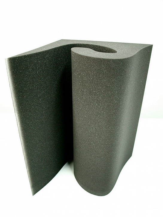 EliAcoustic WaveTube Bass Trap (4 unidades)