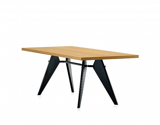 Table Solvay - EM Table