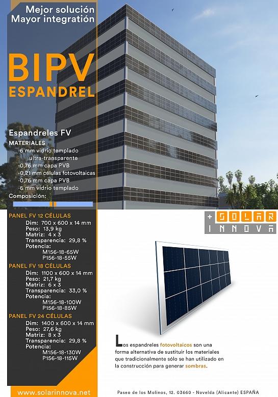 SI-ESF-BIPV-ESPANDREL