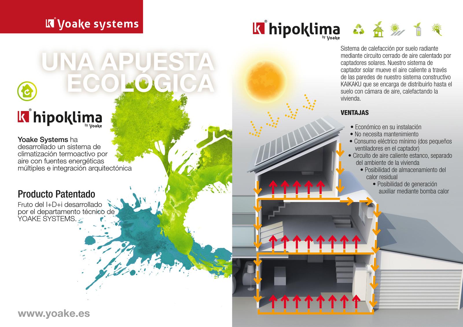Hipoklima Sistemas Completos De Calefacci 243 N
