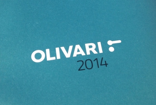 OLIVARI - Catálogo general 2014
