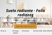 Folio radiante Cecather / Suelo Radiante Cecather