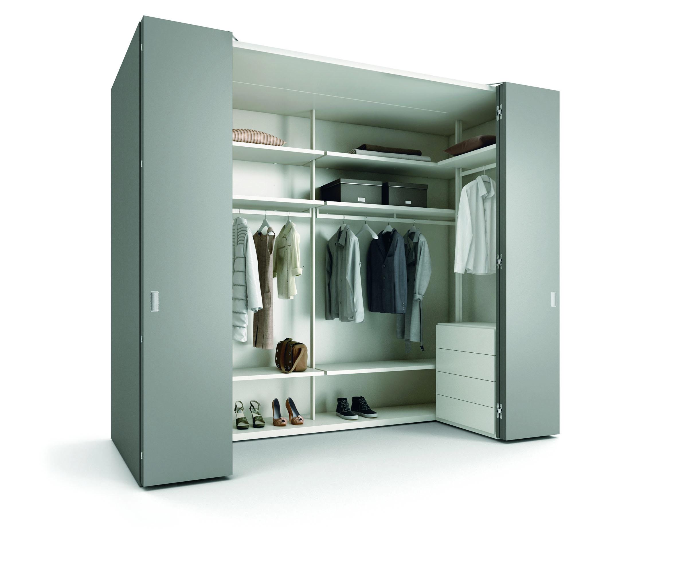 CACCARO - CAMERINO Dressing Box. Muebles guardarropa
