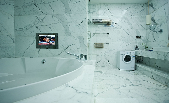 TV para Baños ( Waterproof TV)