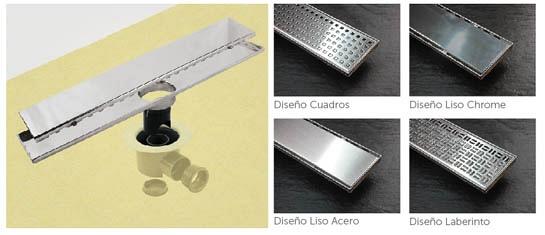 Dry50 Lineal Premier 100