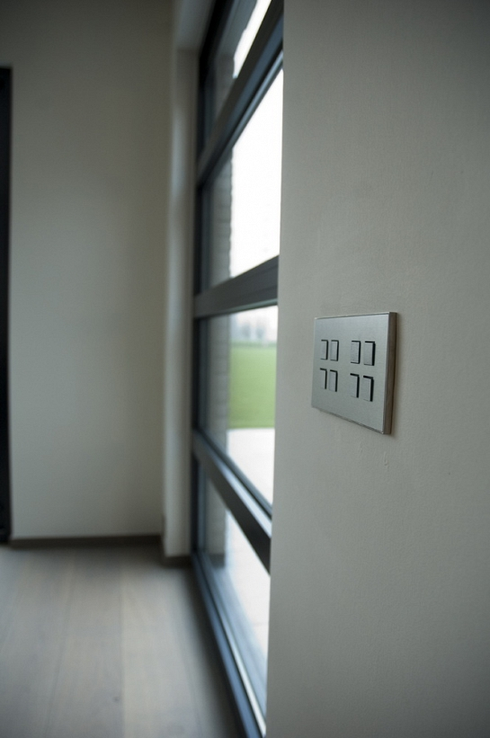 Botoneras de dise o lithoss interruptores de luz - Interruptores de diseno ...