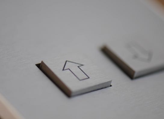 Botoneras de diseño Lithoss