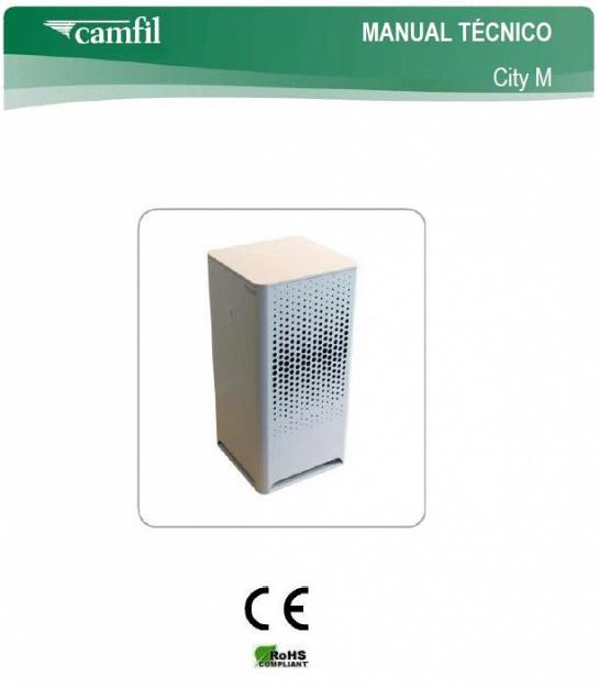 Manual Técnico City M