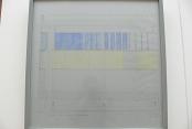 Croquis original de Edificio Volumen
