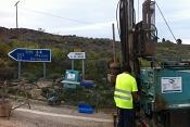 Geotecnia Valencia - Investigación del terreno