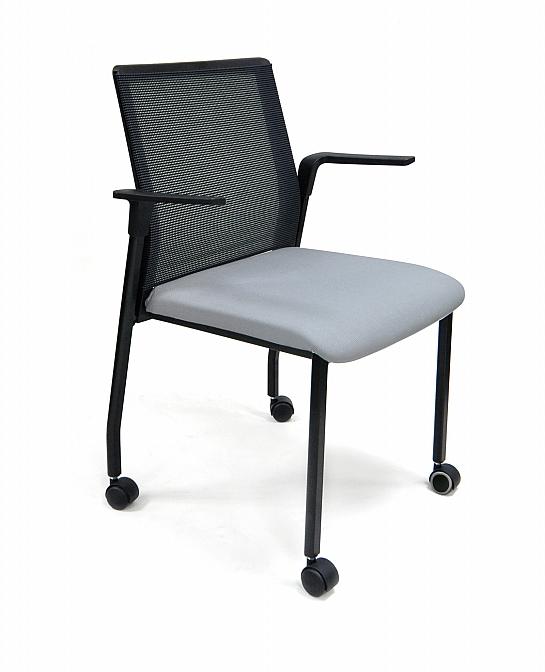 Silla confidente plural sillas de visita for Sillas para visitas