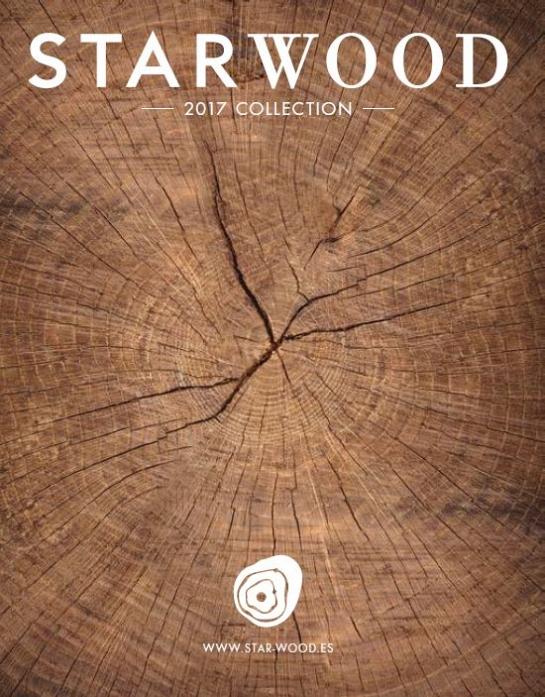 Catálogo de productos Starwood