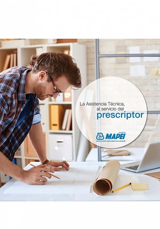 Asistencia Técnica al servicio del prescriptor
