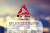 Catálogo de productos BPM Lighting Engineering V9