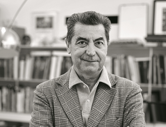 OLIVARI - Manilla MILANO - Antonio Citterio
