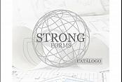 Catálogo de productos Strong Forms