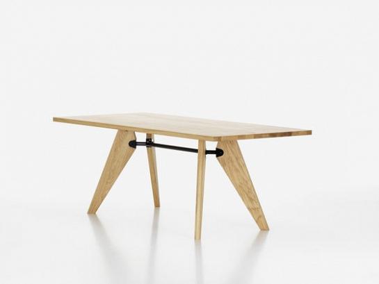 Table Solvay - EM Table