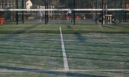 Winner (pádel y tenis)