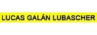 GALAN LUBASCHER ARQUITECTOS S.P.L.