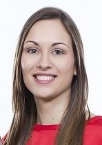Cristina Almagro Gutiérrez