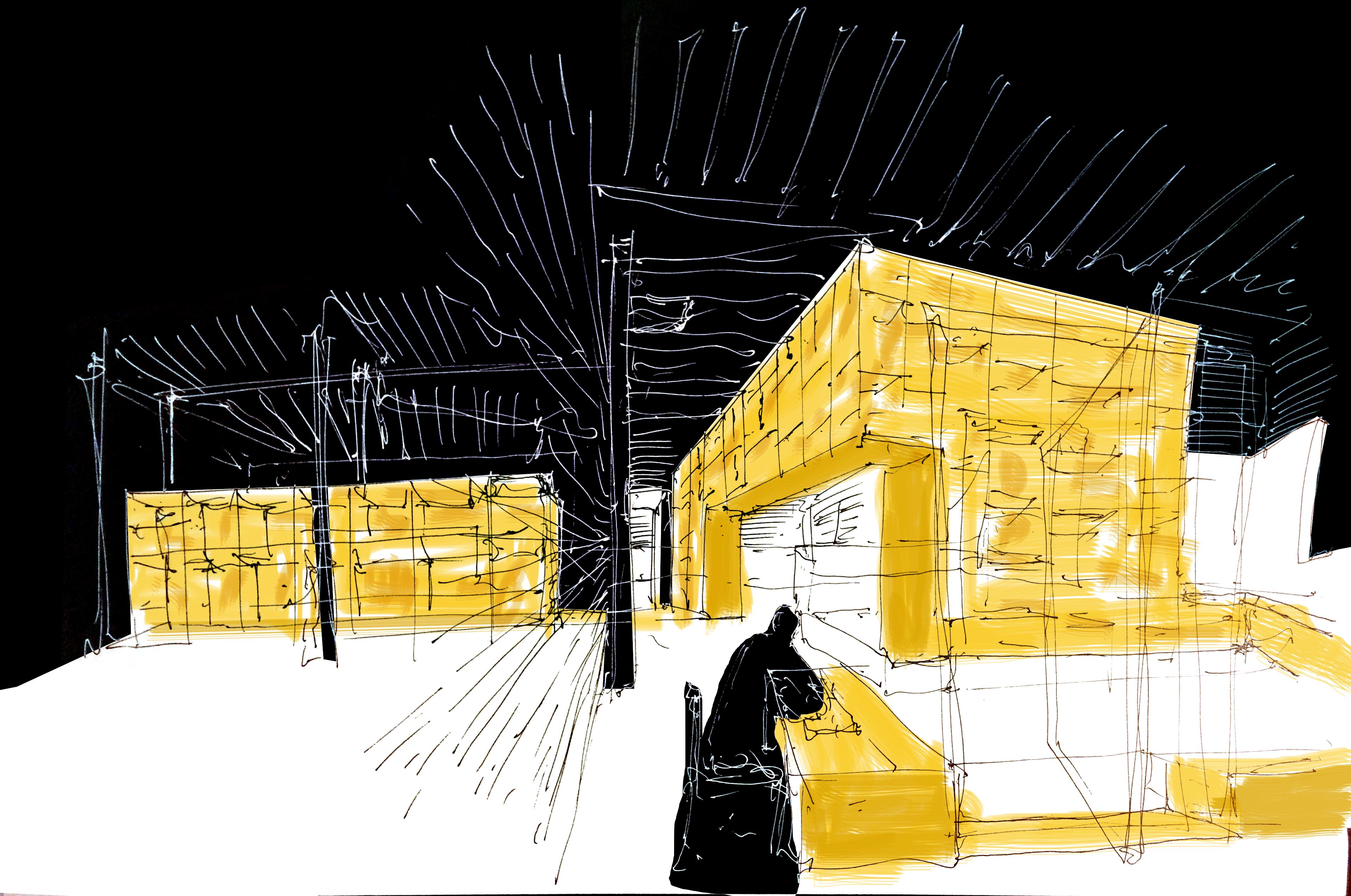 Proyectos de cuac arquitectura profesional de la - Cuac arquitectura ...
