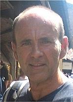 Rafael Gonzalez Millan