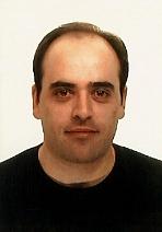 Luis Estevan García