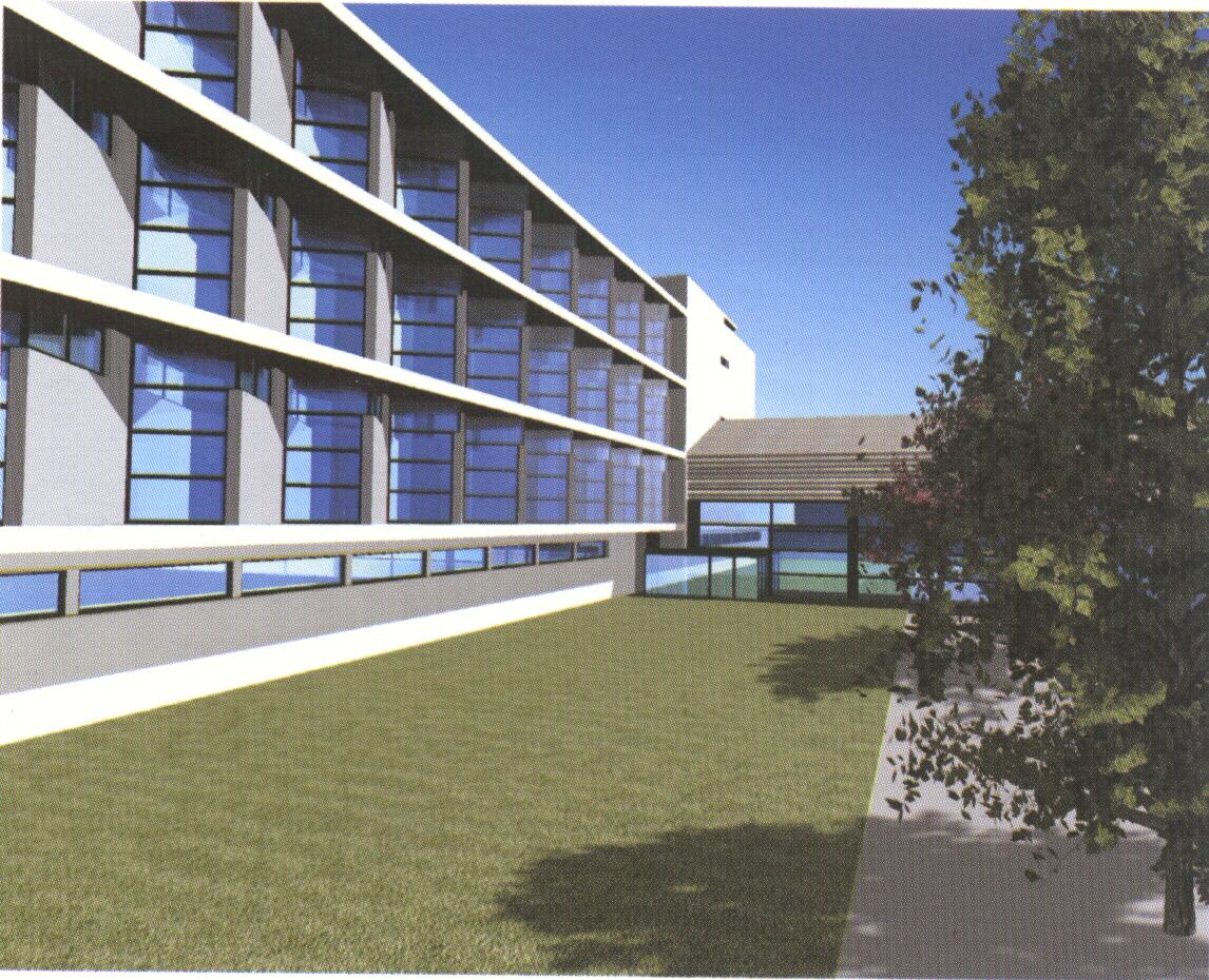 Proyectos de antonio mar arquitectos asociados s l p u - Necesito un arquitecto ...
