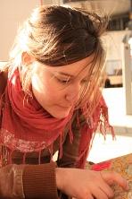 Ana Van Der Hofstadt