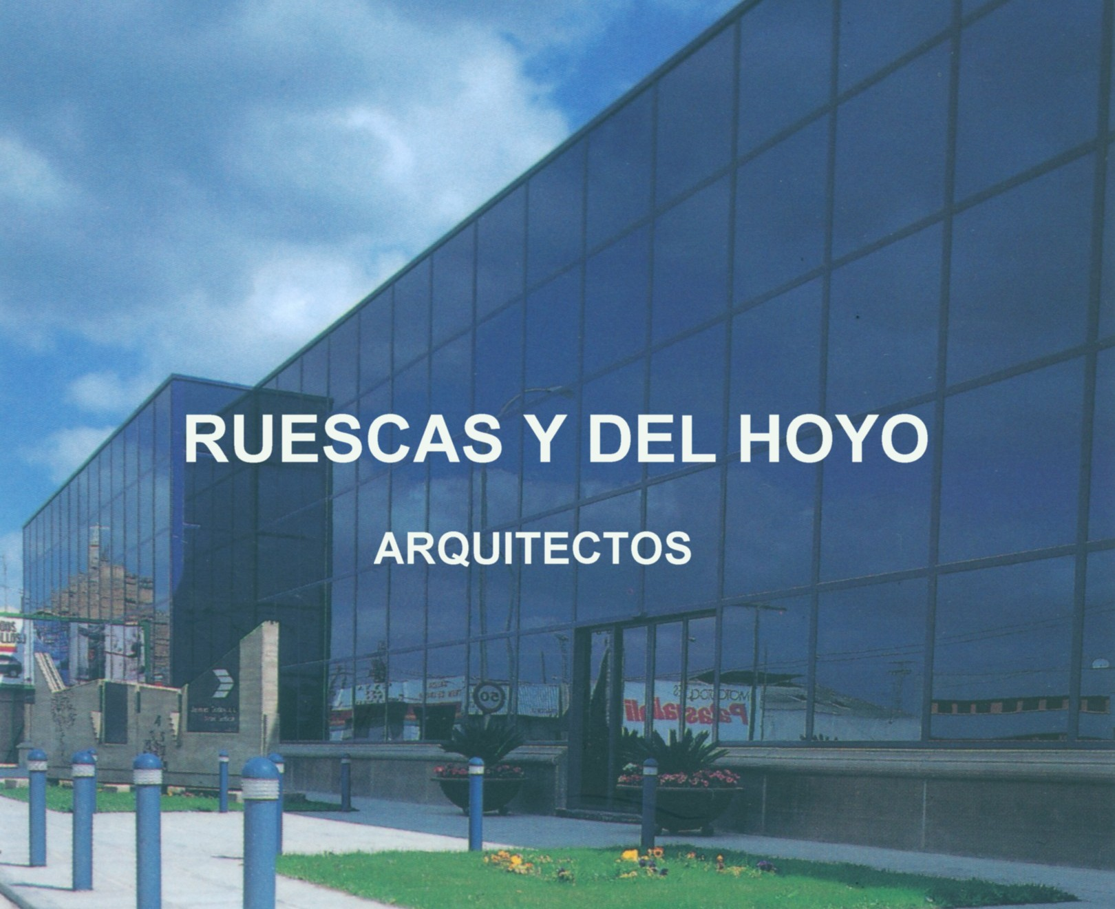 Proyectos de ruescas y del hoyo arquitectos profesional - Necesito un arquitecto ...