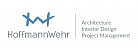 HoffmannWehr | Architecture, Interior Design + Projectmanagement