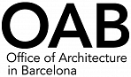 Office Of Architecture In Barcelona