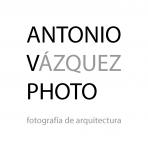 Antonio Vázquez | Fotografía De Arquitectura