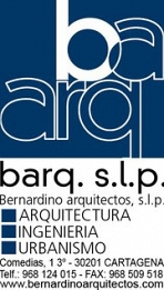 BERNARDINO ARQUITECTOS, SLP