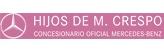 Campaña Mercedes